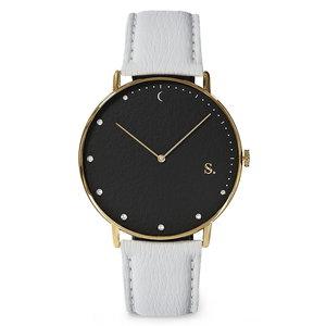 Sandell Bright Night Vegan Gray Horlogewatch.nl