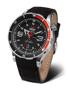 Vostok Europe Anchar Automatic NH35A-510A587 Horlogewatch.nl