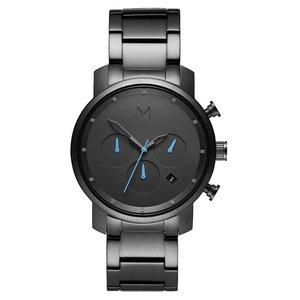 MVMT Chrono Gunmetal 40mm D-MC02-GU Horlogewatch.nl