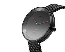 Domeni Co BLM02 signature series black Horlogewatch.nl