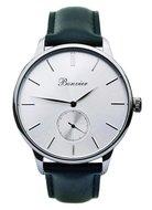 Bonvier Navona Silver BW018 Horloge BW18 Horlogewatch.nl
