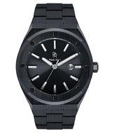 Paul Rich Conquest Signature Black Horlogewatch.nl