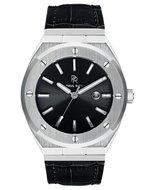 Paul Rich Signature Carbon Leather Horlogewatch.nl