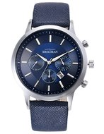 Bregman Maestro BMA-081 Horlogewatch.nl