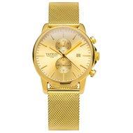 Tayroc TXM053 Gold Chrono Horlogewatch.nl