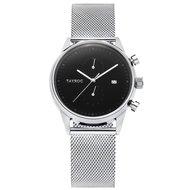 Tayroc TXM088 Silver Meshband Horlogewatch.nl