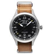 AVI-8 Hawker Hurricane AV-4046-01 Automatic Horlogewatch.nl