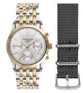 George Kini Queen GK36.10.1SY.1Y.5.SY.0 Horlogewatch.nl