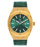 Paul Rich Kings Jade Leather Signature Horlogewatch.nl