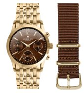 George Kini Queen GK.36.10.1Y.3Y.5.Y.0 Horlogewatch.nl