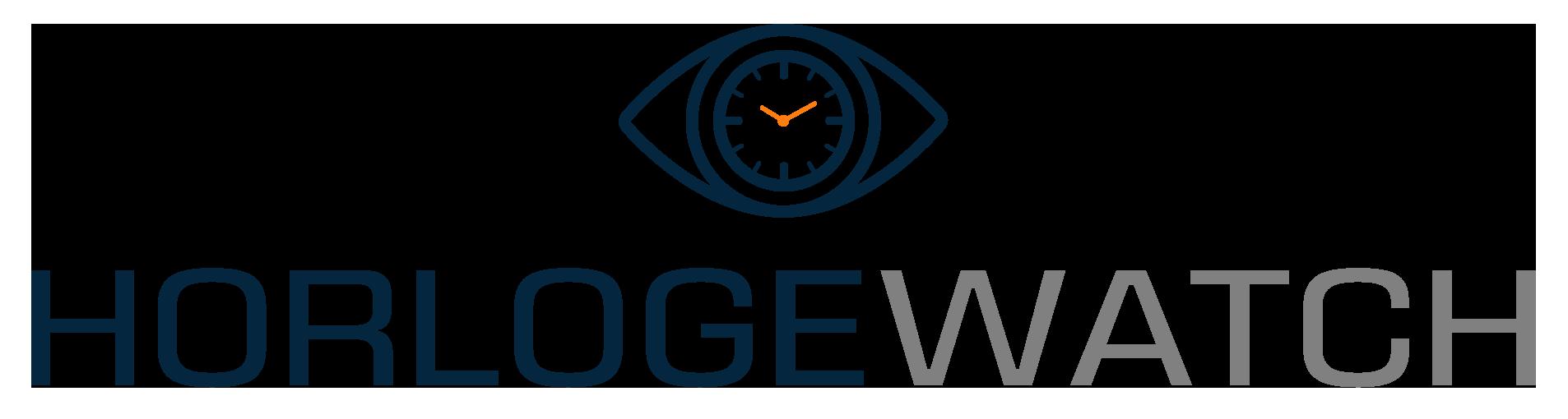 HorlogeWatch logo